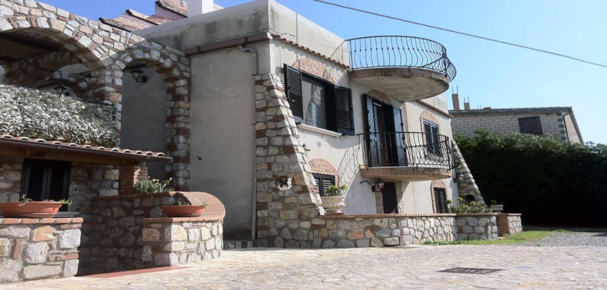 Residence Villa Arcangelo