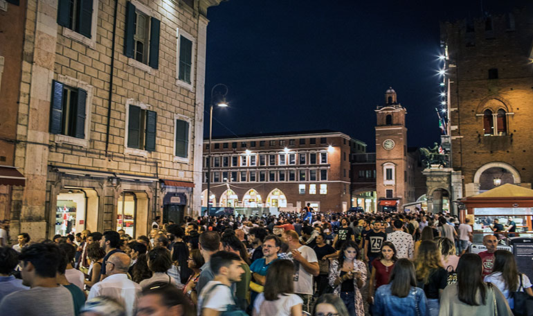Mojoca Festival