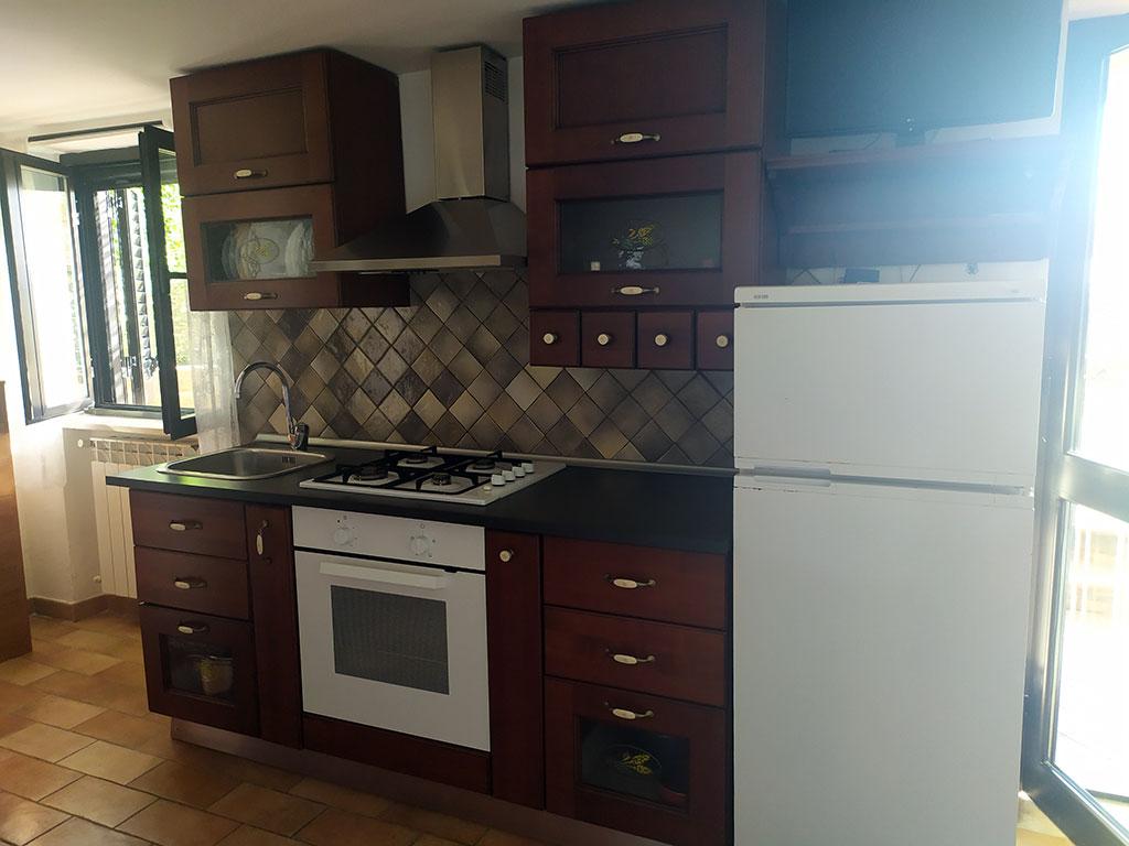 Appartamento Conchiglia